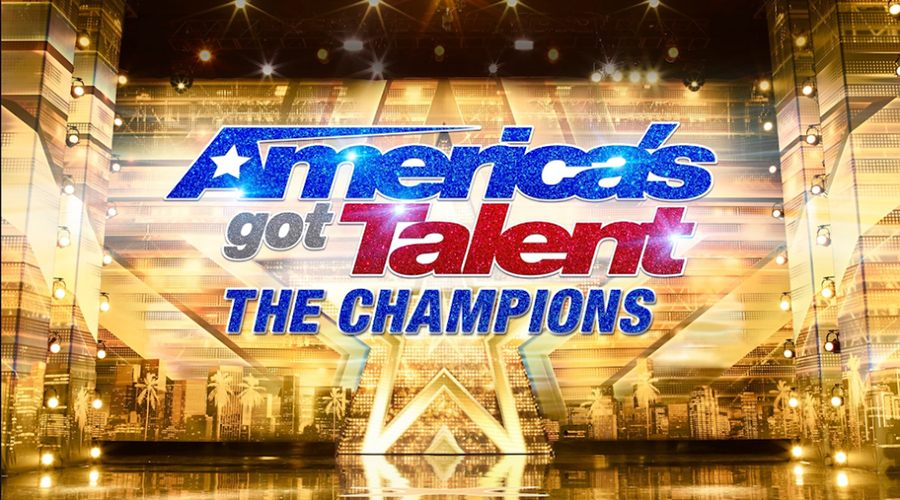 LEAK: Sword Swallower Alex Magala Performs Scary Death Drop - America's Got Talent: The Champions
