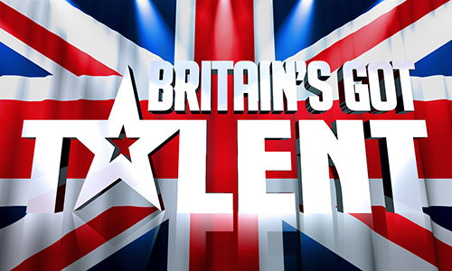 Britan's Got Talent 2016 Audition