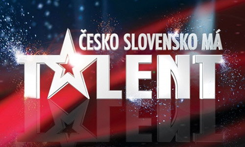 Czechoslovakia Got Talent